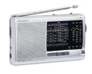 Sony ICF-SW11
