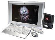 Sony VAIO LT Series HD PC/TV All-In-One LT19U