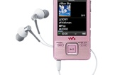 Sony Walkman NWZ-A726 / A728 / A729