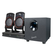 Supersonic SC-35HT home cinema system