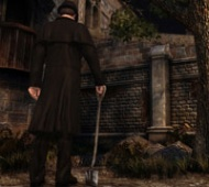 The Testament of Sherlock Holmes- Xbox 360