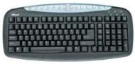 Trust XpertTouch Multimedia Keyboard KB-1150 IT