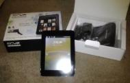 "Velocity Micro Cruz SE R102 7"" Android Reader"