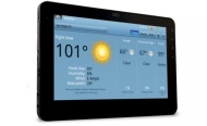 """ViewSonic gTablet with 10"""" Multi-Touch LCD Screen, Android OS 2.2"""