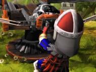 Wreckateer (DS)