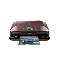 Canon Pixma Printing Solutions Mg7120 Wireless Inkjet Photo All-
