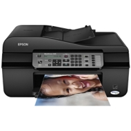 Epson Workforce 323 Wireless All-In-One Printer