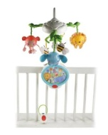 Fisher-Price Discover 'n Grow Twinkling Lights Projector Mobile
