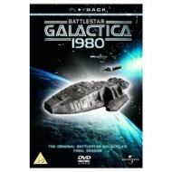 Galactica 1980: The Complete Series (2 Discs)