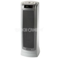 Lasko Oscillating Ceramic Tower Heater 5511