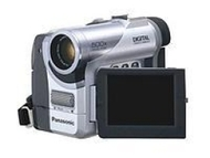 Panasonic NV GS 5