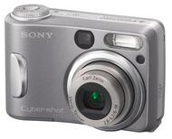 Sony Cyber Shot DSC-S80