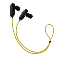 TECEVO F3 Freedom Bluetooth Stereo Earphones With Handsfree Wireless Sports Headset - Ideal for use with Apple iTouch, iPad 1 2 3 iPhone 3