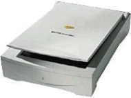 HP Scanjet3200C