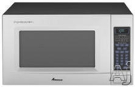 "Amana 24"" Counter Top Microwave AMC2206BA"