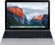 Apple MacBook 12 (Early 2016)