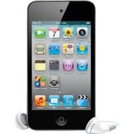 Apple iPod Touch (1st Gen, 2007-2008)
