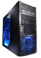 Armada Pro Gaming Mid-Tower Desktop PC (3.2 GHz Intel Core i5-3470, 8 GB DDR3, 1 TB HDD, NVIDIA GTX 650, Windows 8)
