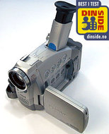 Canon MV 550i