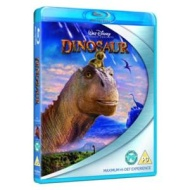 Dinosaur Bluray