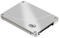Intel 320 Series 40 GB SATA 2.5-Inch Solid-State Drive Brown Box