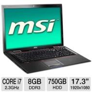 MSI Computer M452-173303