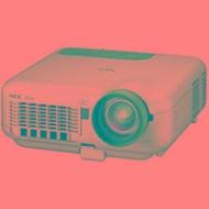 NEC LT240