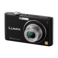 Panasonic DMC-FX40