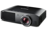 Panasonic PT-AE8000 home theatre projector
