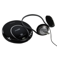 Personal CD MP3 Player