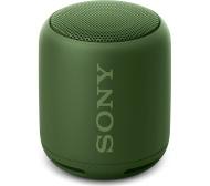 SONY SRS-XB10 Portable Bluetooth Wireless Speaker - Red