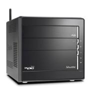 Shuttle XPC Prima Series SX48P2 E - SFF - RAM 0 MB - no HDD - no graphics - Gigabit Ethernet - Monitor : none