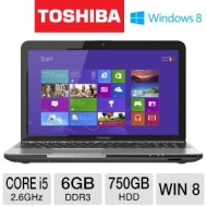 Toshiba Satellite L855-S5155