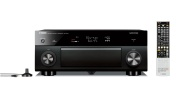 Yamaha RX-A1010BL 7.2-Channel Network AV Receiver
