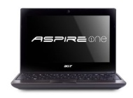 Acer Aspire AO521-3782 10.1-Inch Netbook (Antique Brass)