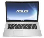 """Asus - 17.3"""" Laptop - 8GB Memory - 1TB Hard Drive + 1TB Hard Drive - Dark Gray X750JBDB71"""