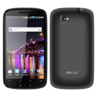 BLU Studio 5.3 D510 2Gb Black Android Touchscreen Dual SIM Cell Phone