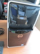 Dell Inspiron i660 Intel Core i5-3340, 4GB, 500GB, Desktop with Windows 7 Professional