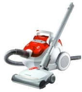 Electrolux EL 7055A Twin Clean Bagless Canister Vacuum