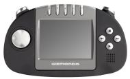Gizmondo Handheld Console