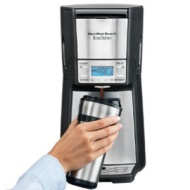 Hamilton Beach 48465 Brewstation Summit Ultra 12-Cup Programmable Coffeemaker