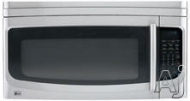 "LG 30"" Over the Range Microwave LMVH1750ST"
