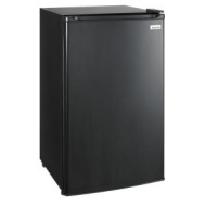 Magic Chef 35 cu ft Mini Refrigerator in White ENERGY STAR