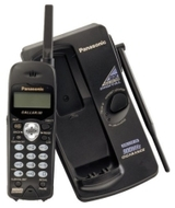 Panasonic KX TC1851