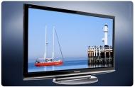 "Panasonic TX-P-G15 Series Plasma HDTV (42"", 46"")"