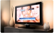 Philips 32PFL9613D TV