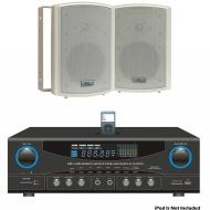Pyle PT4601AIU AV receiver