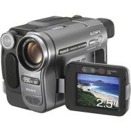 Sony Handycam DCR TRV285