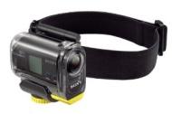 VCT-GM1 hoofdband voor camcorder