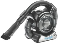 Black & Decker BDH2000FL 20V MAX Cordless Lithium-Ion Platinum Flex Vacuum Kit